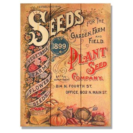 Daydream Seeds Indoor Outdoor Wall Art Walmart Com