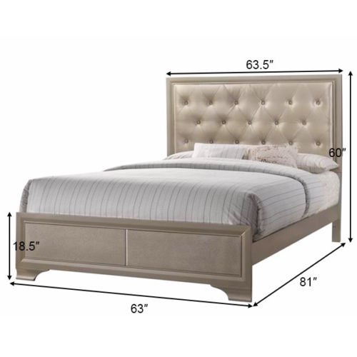 Queen Size Bed.Costway Queen Size Bed Frame Platform Tall Headboard Wood Slats Home Furniture New