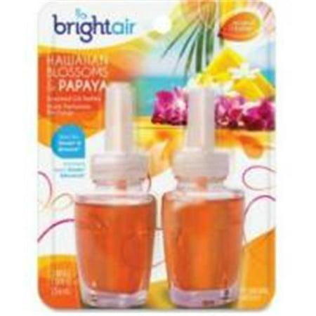 Bri 900256 Scented Oil Refills, Hawaiian Blossoms & Papaya, 0.67 oz. - image 1 of 1