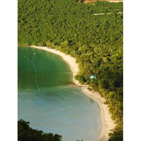 Michael day virgin islands