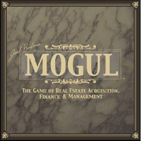 Mogul Real Estate Game