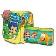 Playhut Nickelodeon Bubble Guppies Discovery Hut