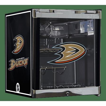 NHL Wine Cooler 1.8 cu ft Anaheim Ducks by