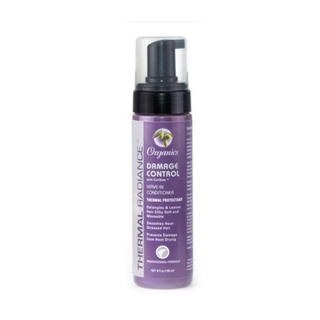 Organics Thermal Radiance Leave In Conditioner 7 oz - image 1 of 1