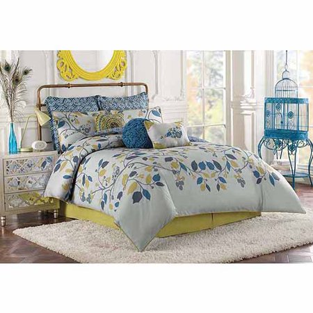 Vue Kimberly 2 Piece Twin Xl Bedding Comforter Set