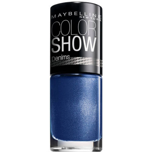 Maybelline Color Show Nail Lacquer, Styled Out, 0.23 fl oz