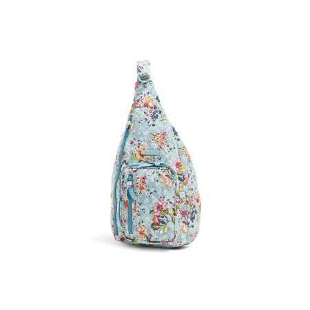 Vera Bradley Iconic Sling Backpack