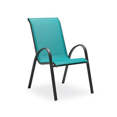 Courtyard Creations Kts666hb Verona Sling Stacking Chair