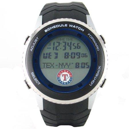 Texas Rangers Schedule Watch