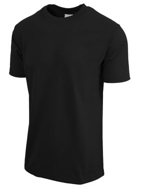 5e6906da96 Product Image Mens Super Max Heavyweight T Shirts Crew Neck Solid Plain  Cotton Tee S-5XL Big