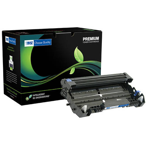 MSE Remanufactured Imaging Drum (Alternative for Brother ...