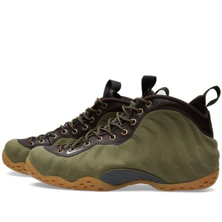 6a338d8b7ed Nike - Men - Air Foamposite One  Olive  - 575420-200 - Size 10.5 ...