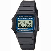 Men's Illuminator Digital Watch
