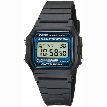 Casio - Casio Men s Illuminator Digital Watch - Walmart.com b870f236b6