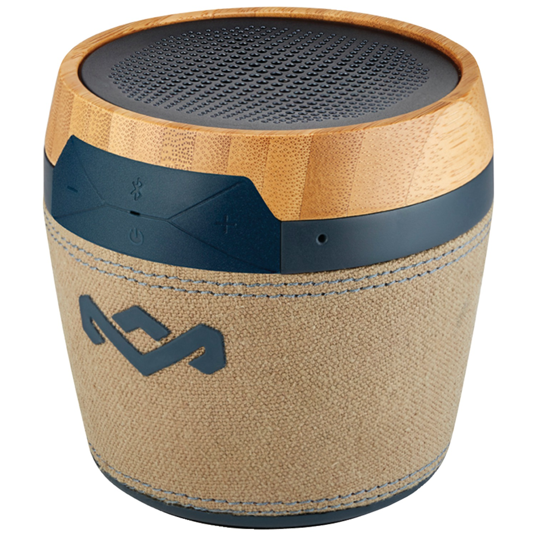 House Of Marley Em-ja007-nv Chant Mini Bluetooth Portable Speaker (navy)