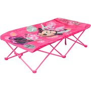 Minnie Mouse Portable Travel Bed