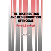 The Distribution and Redistribution of Income