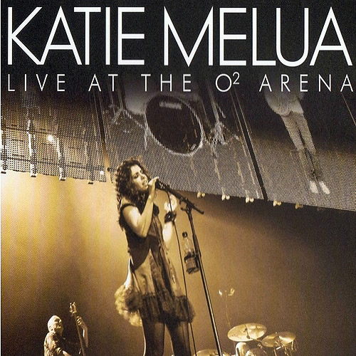 2008: Live At The O2 Arena