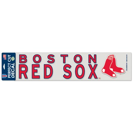 Boston Red Sox WinCraft 4