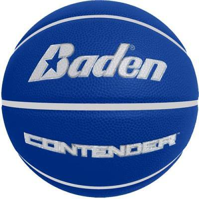 Baden B285W Contender Composite Basketball, WOMEN'S & YOUTH, 28.5