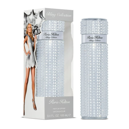 Paris Hilton Bling Edition For Women 3.4 oz Perfume Spray By Paris Hilton