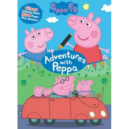 Peppa Pig  Adventures With Peppa