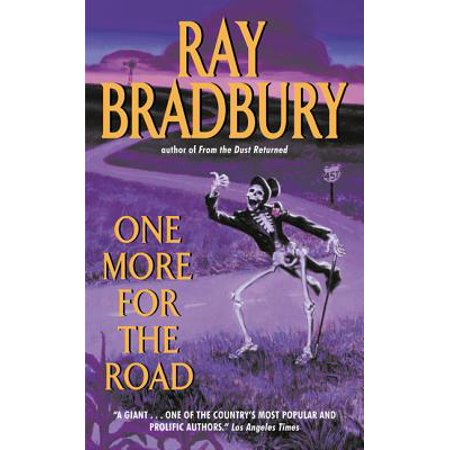 One More for the Road - eBook