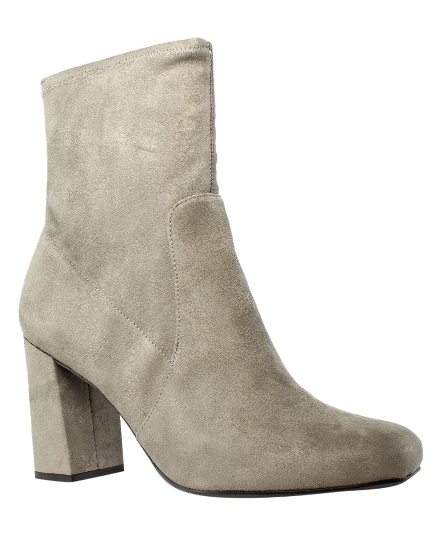 New Naturalizer Womens F2849f1 Grey Fashion Boots Size 9.5 by Naturalizer
