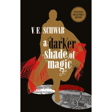 DARKER SHADE OF MAGIC COLLECTORS EDITION