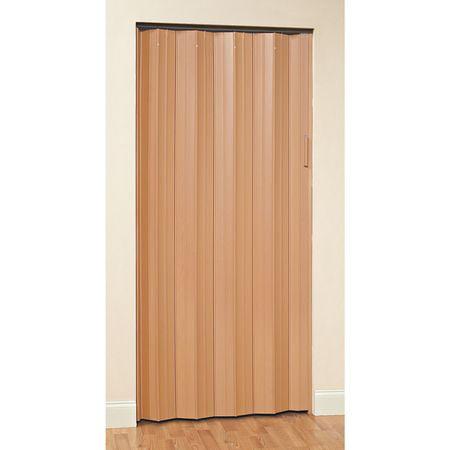 PANELFOLD Criterion Folding Door, 80 x 36 3/4 In., Oak