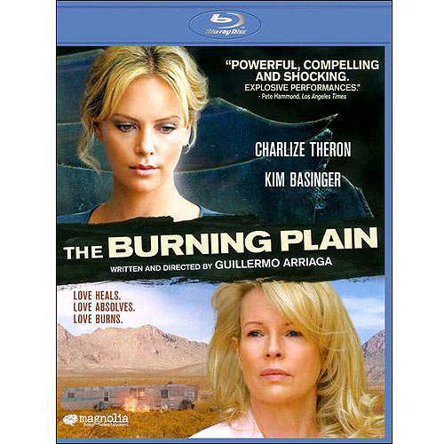 The Burning Plain (Blu-ray) (Widescreen)