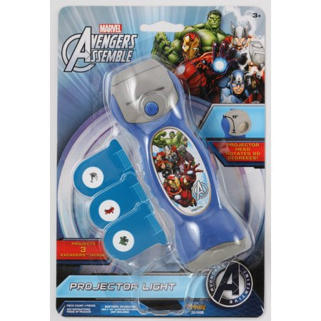 Avengers Projector Light