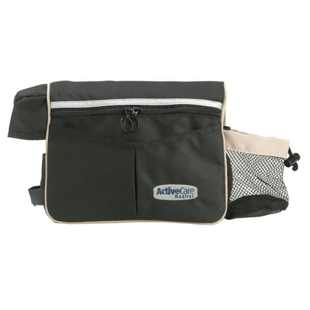 Mobility Scooter Accessories - Drive Medical Power Mobility Armrest Bag, For use with All Drive Medical Scooters