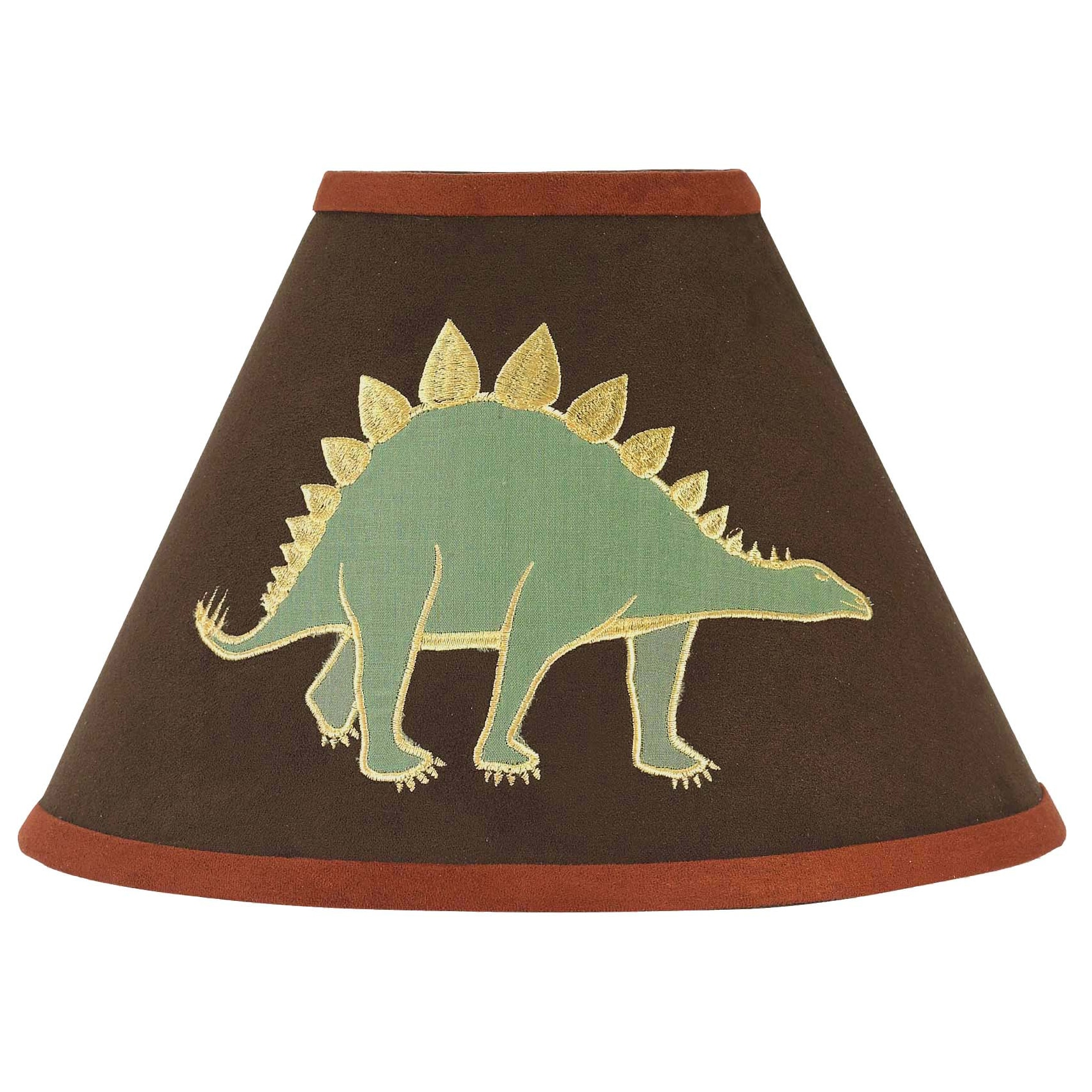 Sweet Jojo Designs  Dinosaur Lamp Shade