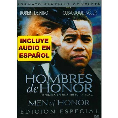 Date Of Halloween In Spanish (Hombres De Honor (Men Of Honor) (Edicion Especial))