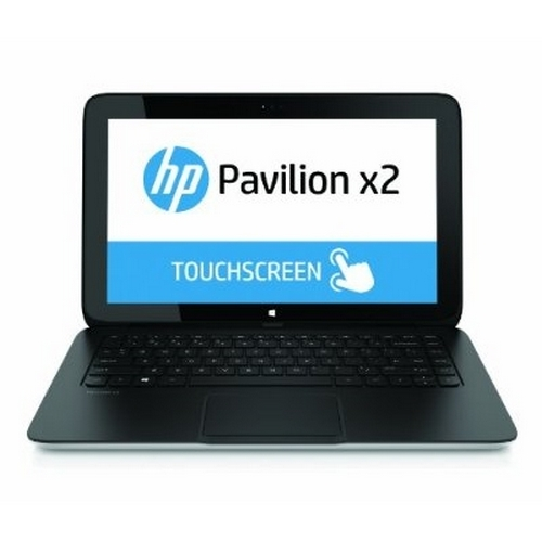 Refurbished Pavilion 11-h010nr Pentium N3510 Laptop PC 2GHz 4GB 64GB SSD WiFi BT 11.6 Windows 8 64-Bit