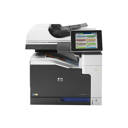 HP LaserJet Enterprise 700 CIR M775DN Laser Multifunction Printer Copier Scanner by