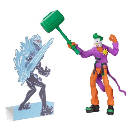 Batman Power Attack Fighting Boxing Glove Basher The Joker, Batman is ready for any mission, whatever the objective By - Batman Batarangs For Sale