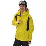 Sessions Shane Mcconckey Gore-Tex Snowboard Jacket Mens