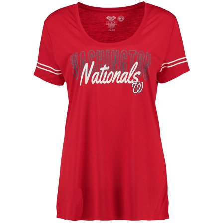 watch 7aa16 8785e Washington Nationals T-Shirts - Walmart.com