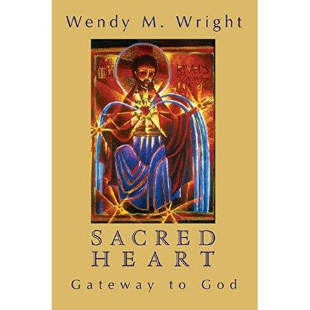 Sacred Heart  Gateway To God