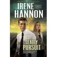 Guardians of Justice: Deadly Pursuit (Paperback)