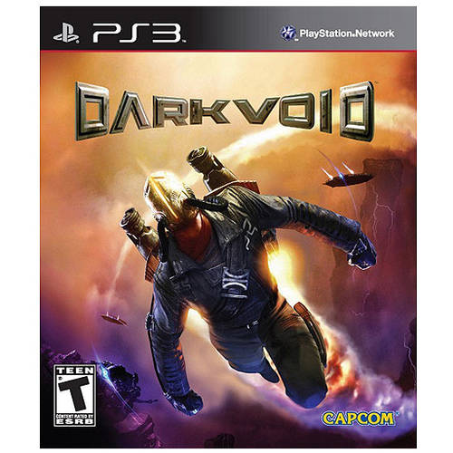 Dark Void (PS3) - Pre-Owned