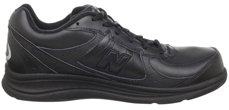New Balance 577 Women's Health Walking Sneakers WW577BK