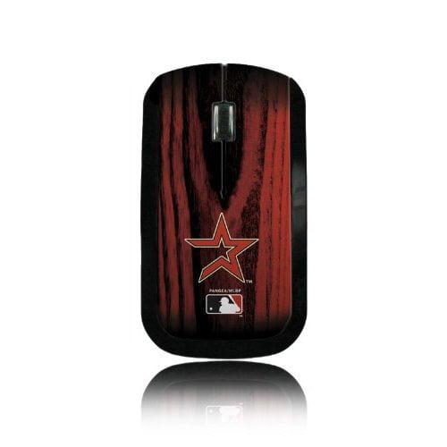 Keyscaper Houston Astros Wireless USB Mouse
