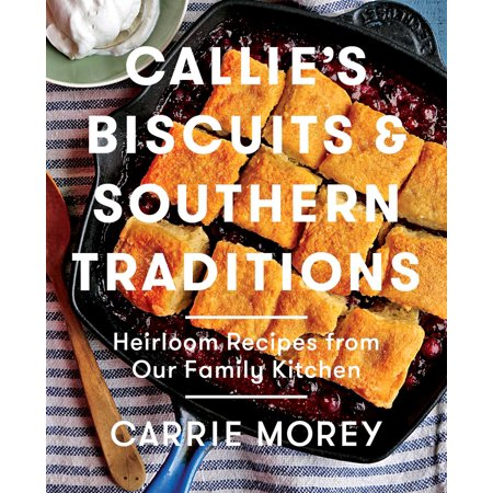 Callie's Biscuits and Southern Traditions : Heirloom Recipes from Our Family Kitchen - Halloween Biscuit Recipe