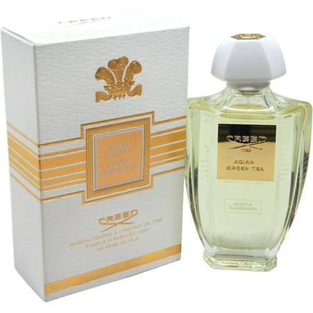Creed Acqua Originale Asian Green Tea For Women Eau De Parfum Spray  3 3 Oz