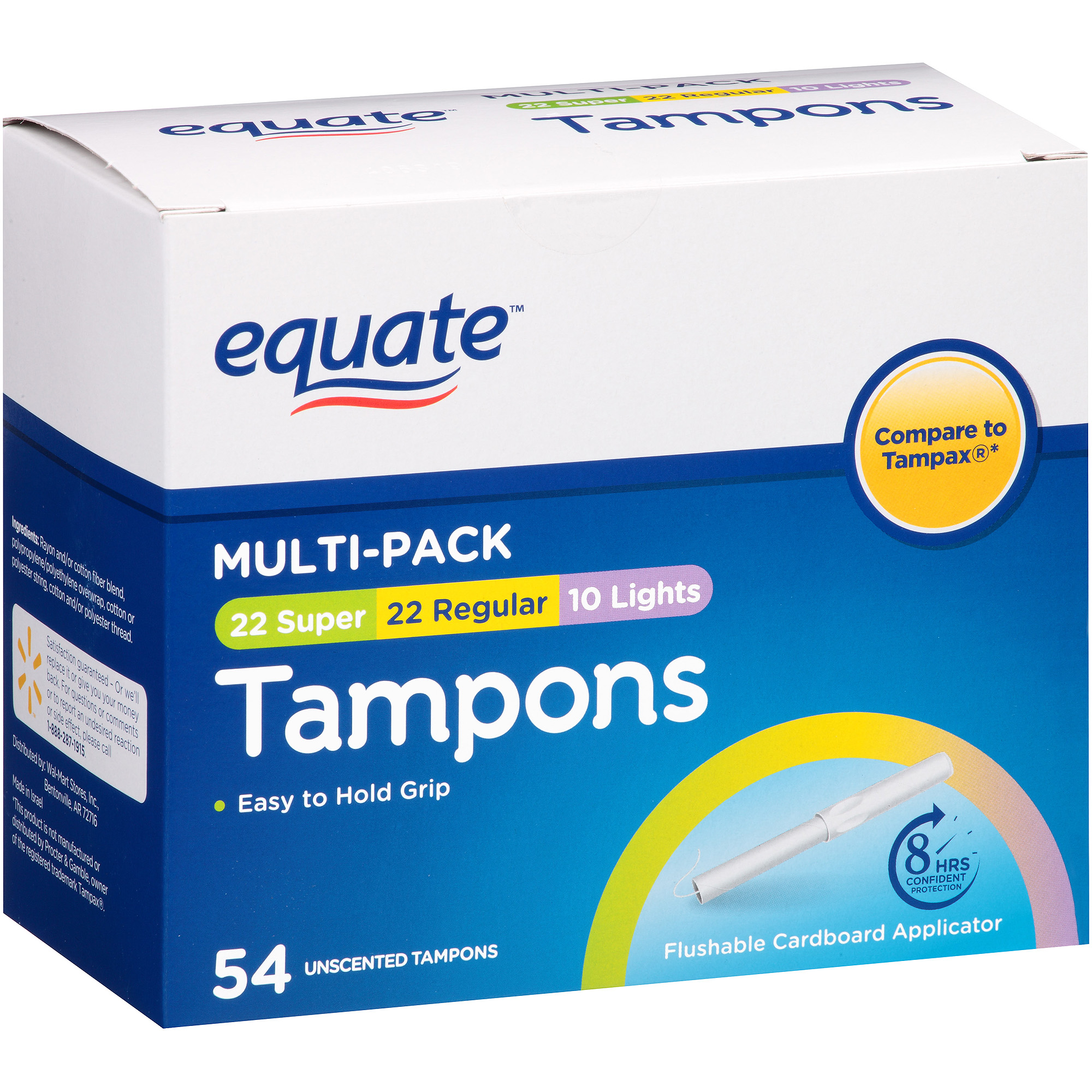 how to sell tampons This statistic shows the dollar sales of the leading tampon brands in the united  states for the 52 weeks ended may 15, 2016 in that year, tampax pearl.