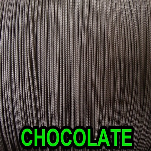 Blinds /& Shades 10 YARDS 1.8 MM WHITE Professional Braided Nylon Lift Cord