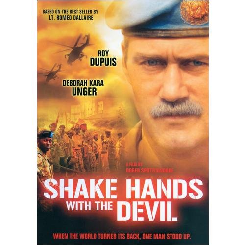 Shake Hands With The Devil (Widescreen)